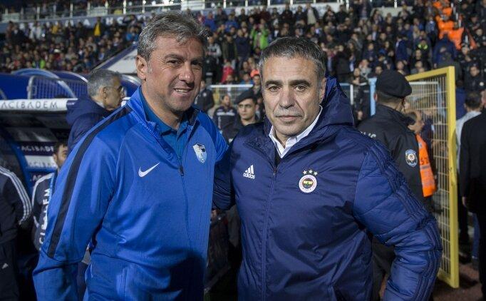 Hamza Hamzaoğlu, Erzurumspor'dan ayrıldı!