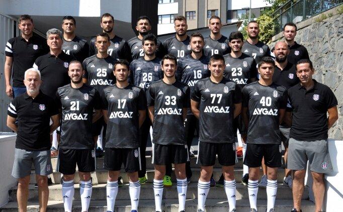 Beşiktaş'a hentbolda yeni sponsor