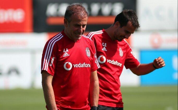 Abdullah Avcı: 'Rize maçındaki oyunla kazanırız'