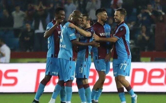 Trabzonspor-Basel! Muhtemel 11'ler