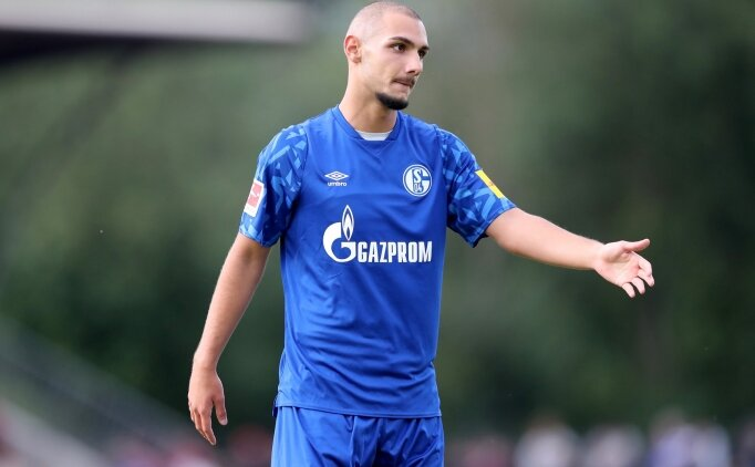 Schalke'den Fenerbahçe'ye ret: Ahmed Kutucu