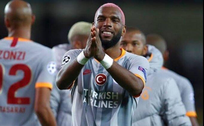 Galatasaray'da Başakşehir öncesi Babel ve Belhanda alarmı