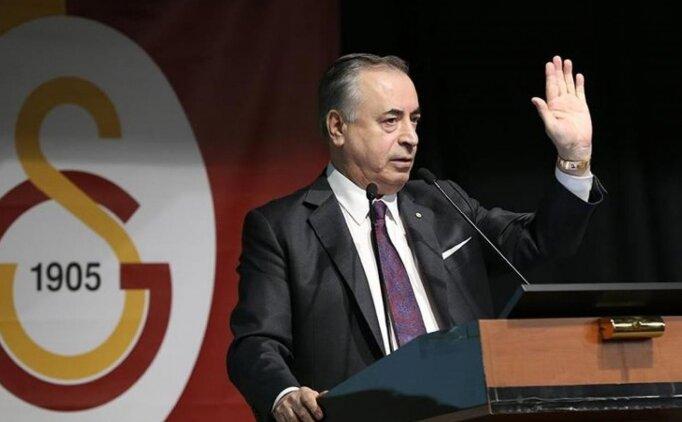 Mustafa Cengiz: 'GSTV kapatılmayacak'