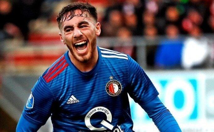 Orkun Kökçü kilidi açtı, Feyenoord 3 golle turladı!