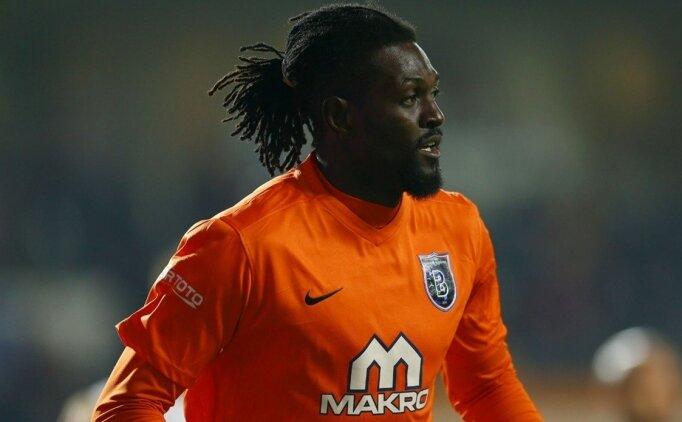 Emmanuel Adebayor'a Süper Lig'den sürpriz teklif