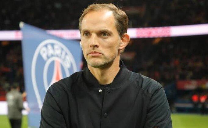 PSG, maç taktiğine karar veremedi! Tuchel'in ikilemi...