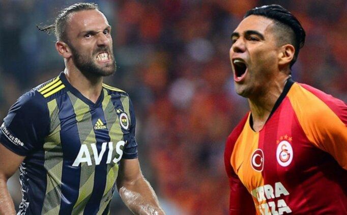 Süper Lig'in yıldız golcüleri sınıfta kaldı