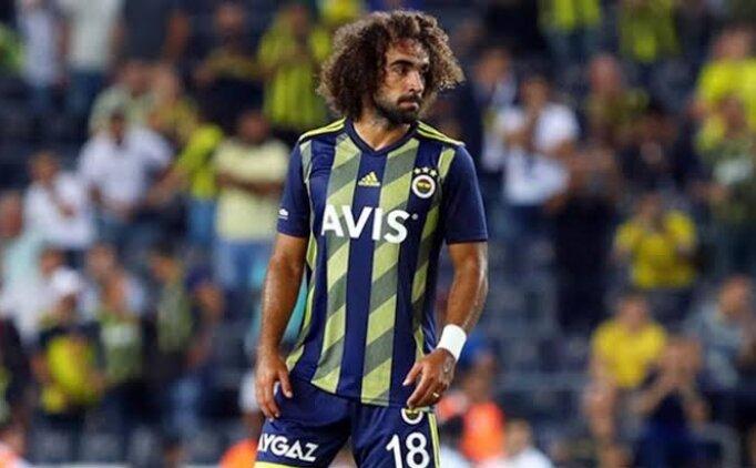 Fenerbahçe'de Sadık Çiftpınar: 'Daha fazla çalışacağım'