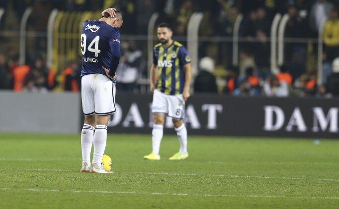 Vedat Muriqi yoksa, Fenerbahçe de yok!