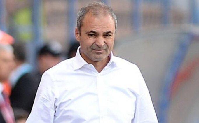 Erkan Sözeri: 'Amacımız kupanın rengi olmak'