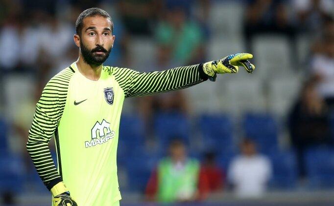 Beşiktaş'tan Volkan'a; 'Bonservisini al, öyle gel'