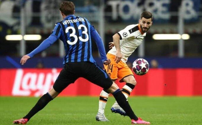 Bilyoner ile maç önü: Valencia - Atalanta