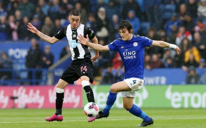 Bilyoner.com ile maç önü: Wolves - Leicester