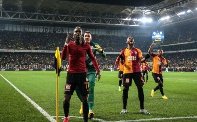 Galatasaray'ın tek rakibi Liverpool!