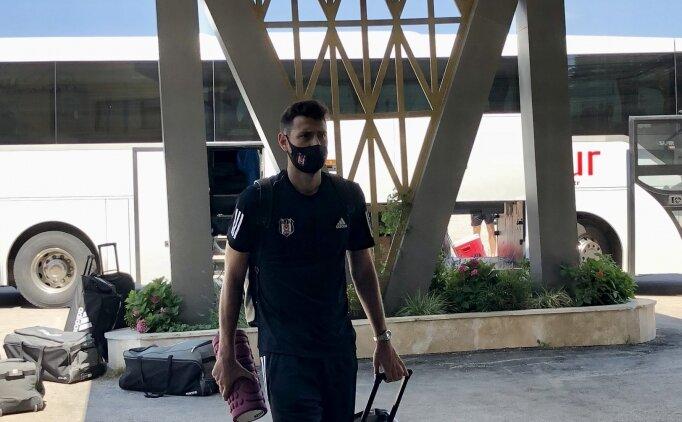 Beşiktaş Basketbol Takımı'nın Bolu kampı başladı
