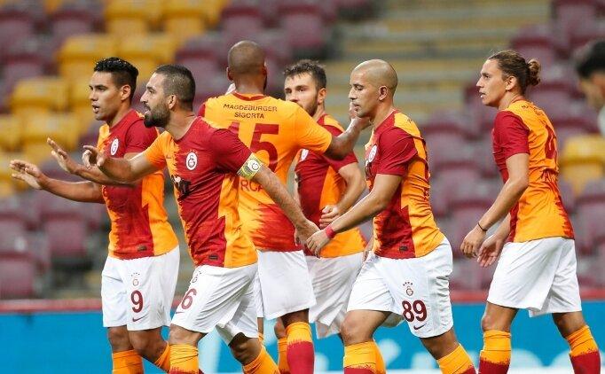 Galatasaray'da 83 milyon TL tasarruf