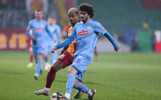 Galatasaray, 90+2'de VAR'dan döndü!