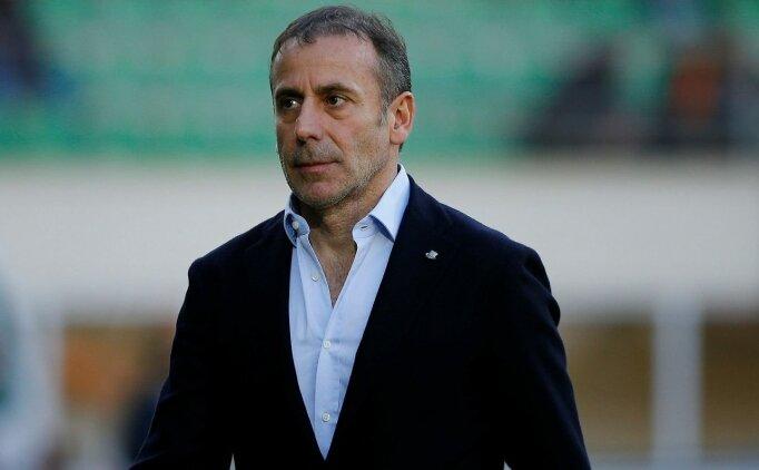Abdullah Avcı'dan Erzurumspor maçının saati için tepki