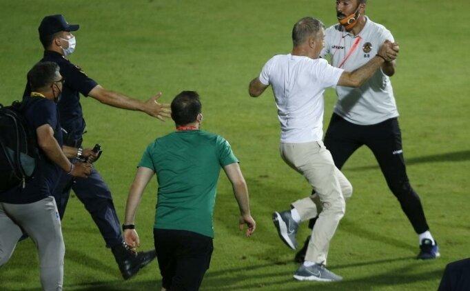 PFDK'dan Alanyaspor-Trabzonspor maçı için kararlar