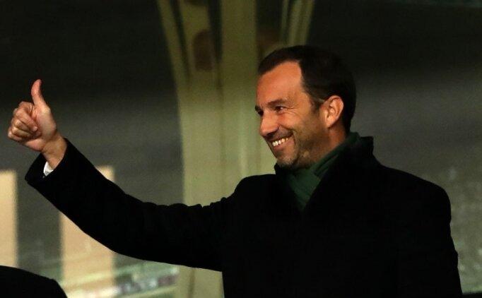 Sporting Lizbon'un Başkanı orduya katılıyor!
