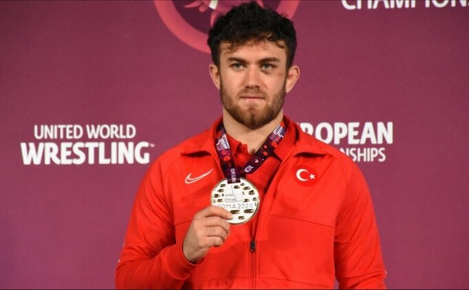 Avrupa şampiyonu güreşçi, olimpiyatların ertelenmesini fırsata çevirmek istiyor