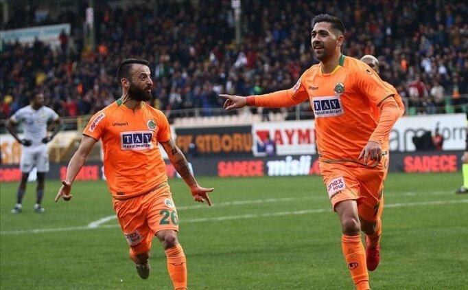 Galatasaray, Bakasetas'ı gündemine aldı