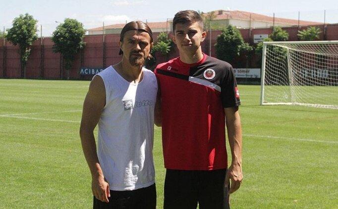 Gençlerbirliği'nin genç oyuncusu Bundesliga'ya!