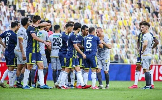 Malatya'da Fenerbahçe sonrası tepki: '15 puanımız çalındı'