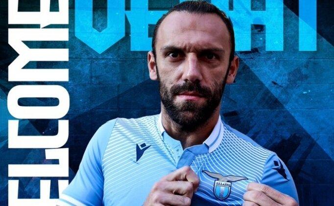 Eski Lazio golcüsünden Muriqi yorumu: 'Şüphelerim var'