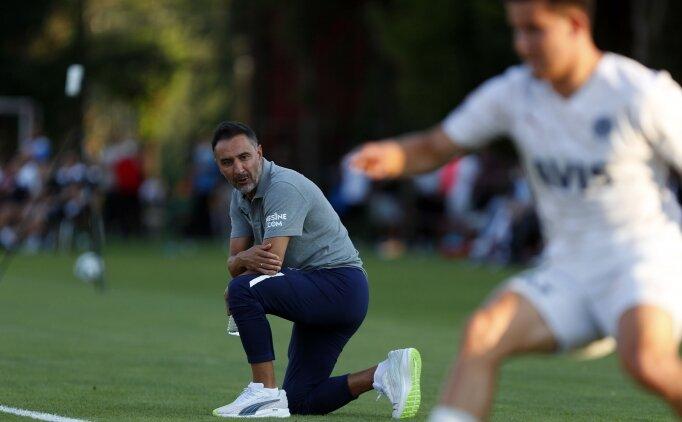 Vitor Pereira: 'Ben her zaman kazanmak isterim'