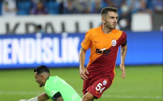 Emre Kılınç: 'Galatasaray'a kulübede oturmaya gelmedim'