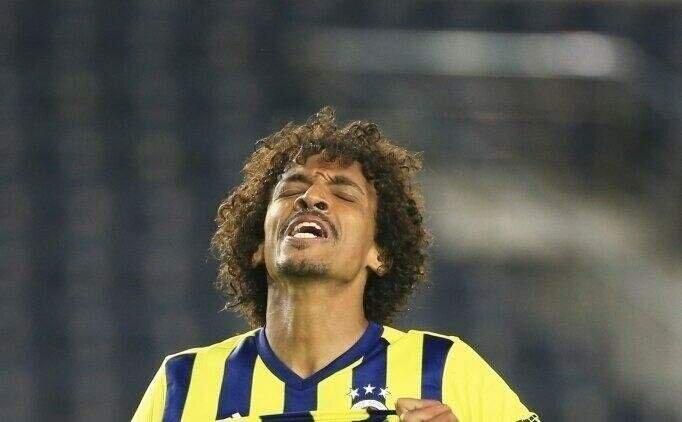 Fenerbahçe'de Luiz Gustavo'da son durum