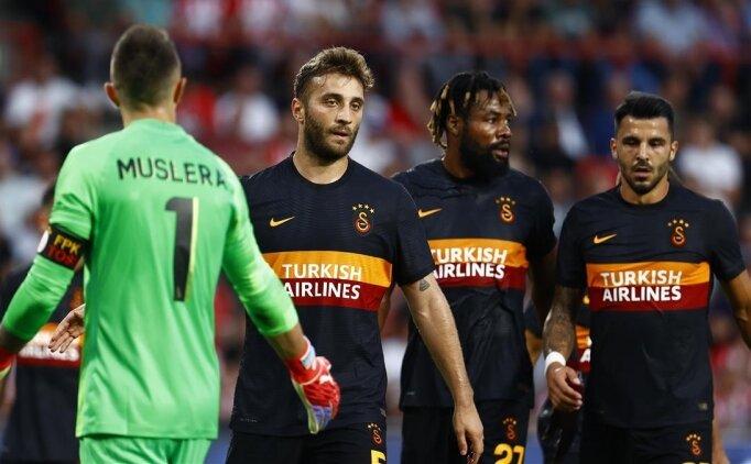 Galatasaray - PSV maçı canlı olarak Tuttur'da