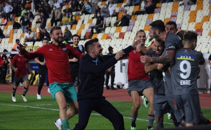 Karagümrük, Antalya'yı yenerek seri yapmak istiyor