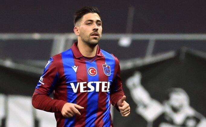 Trabzonspor, Bakasetas için Al Nassr'ı reddetti!