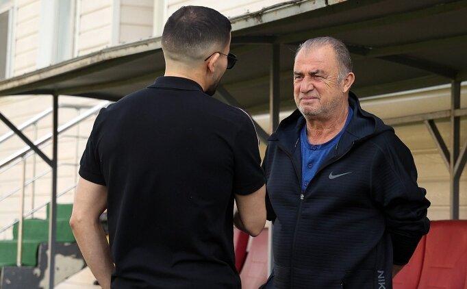 İşte Omar Elabdellaoui'nin son durumu