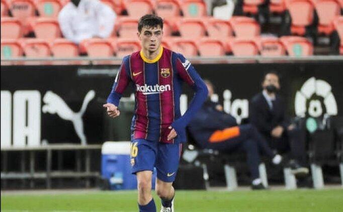 Barcelona, Pedri ile uzattı: 1 milyar euro detayı...