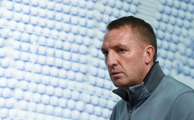 Newcastle'da hoca hedefi: Brendan Rodgers!