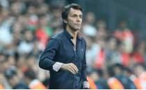 Bülent Korkmaz: 'Bursaspor hak etti'
