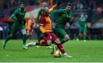 Galatasaray-Akhisarspor! Finalde muhtemel 11'ler
