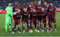 Trabzonspor'da Getafe maçı alarmı