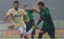 Süper Lig'de son sıralarda büyük mücadele