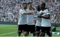 Beşiktaş'a geri dönmek istiyorlar! Menajerlerden teklif...