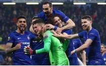 Namağlup Chelsea, apoletini Arsenal karşısında alacak