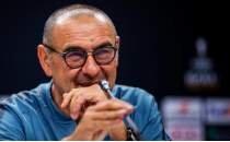 Maurizio Sarri: 'Kante, 50-50'
