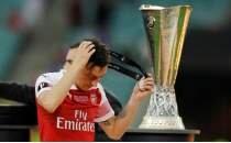 Mesut Özil'den Emery'e; 'Vallahi hoca değilsin'