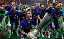 Chelsea, UEFA Avrupa Ligi'nde rekor kırdı!