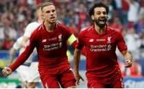 Şampiyonlar Ligi Şampiyonu Liverpool!