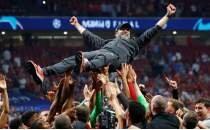 Liverpool, Şampiyonlar Ligi'nde yükselişe geçti