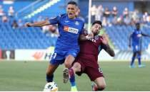 Getafe'den sürpriz Trabzonspor kadrosu
